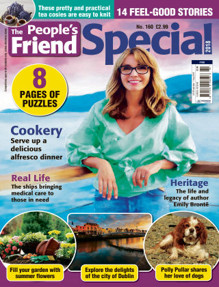 The People's Friend Special Issue 160