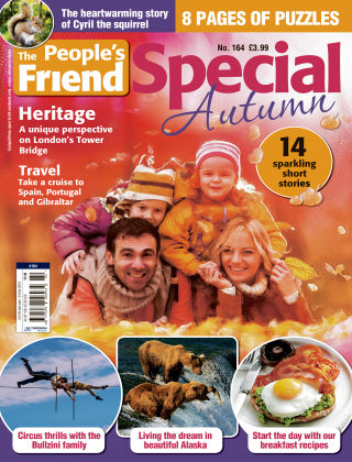 The People's Friend Special Issue 164