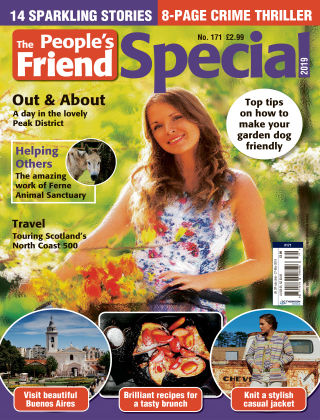 The People's Friend Special Issue 171