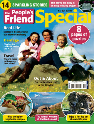 The People's Friend Special Issue 174