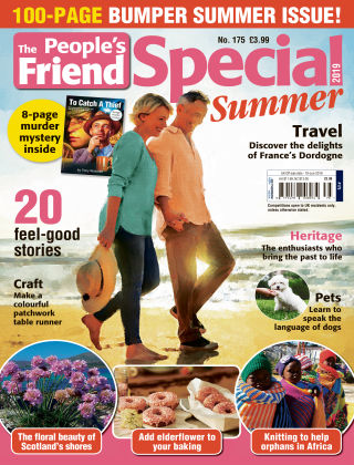 The People's Friend Special Issue 175