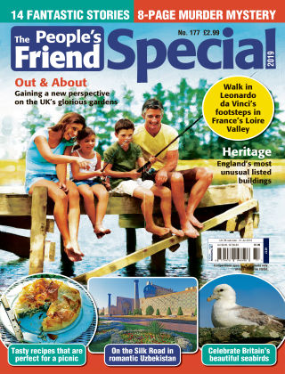 The People's Friend Special Issue 177
