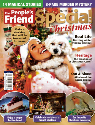 The People's Friend Special Issue 183