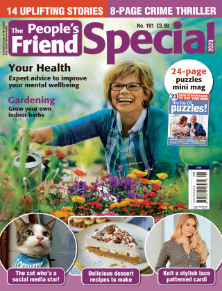 The People's Friend Special Issue 191