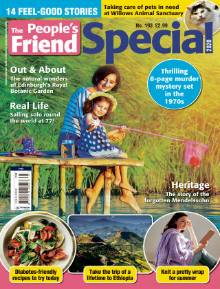 The People's Friend Special Issue 193