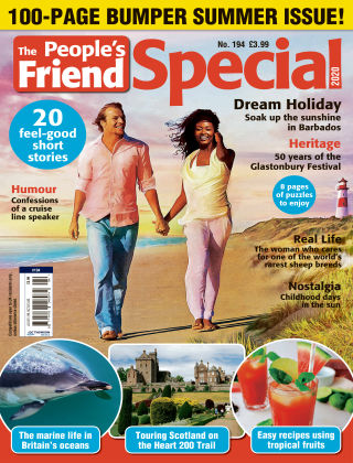 The People's Friend Special Issue 194