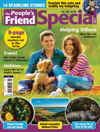 The People's Friend Special Issue 207