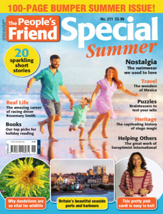 The People's Friend Special Issue 211