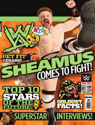 WWE Kids 81