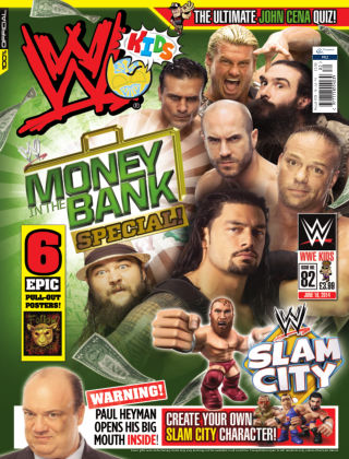 WWE Kids 82