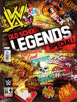 WWE Kids 84