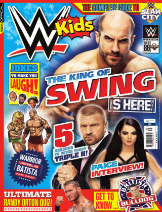 WWE Kids 86