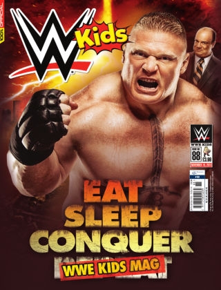 WWE Kids 88