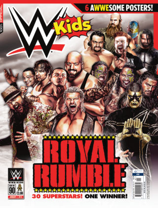 WWE Kids 90