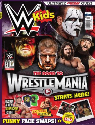 WWE Kids 91