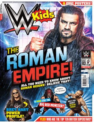 WWE Kids 93