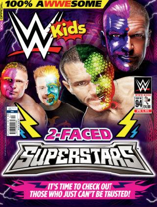 WWE Kids 94