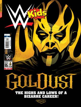 WWE Kids 95