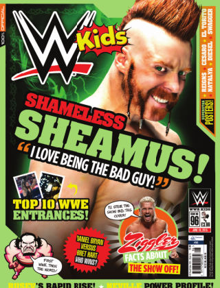 WWE Kids 96
