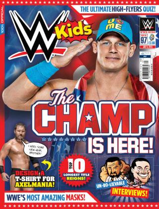 WWE Kids 97