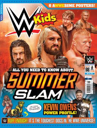 WWE Kids 98