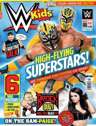 WWE Kids 99