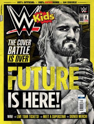 WWE Kids 100