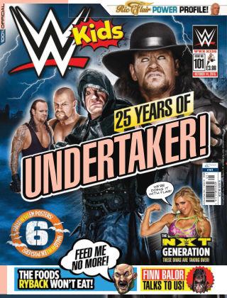WWE Kids 101