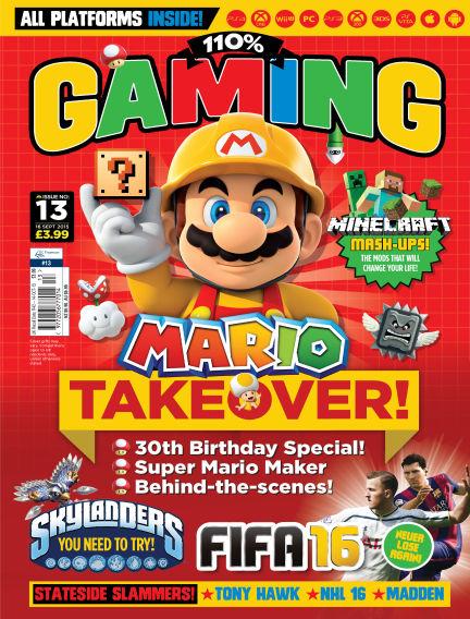 110% Gaming September 16, 2015 00:00