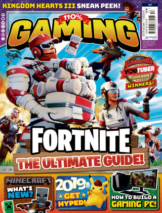 110% Gaming Issue 57
