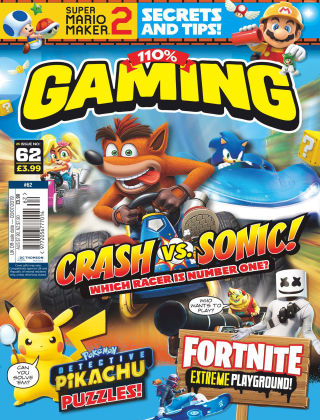 110% Gaming Issue 62