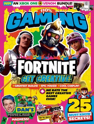 Gaming - Magazines & Bookazines, United Kingdom
