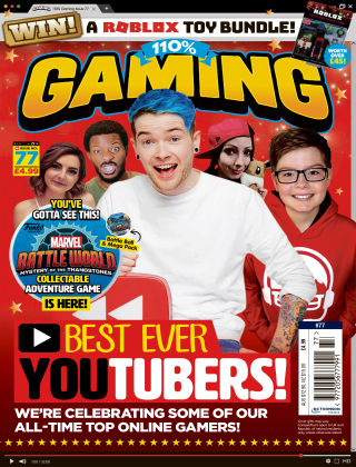 110% Gaming Issue 77