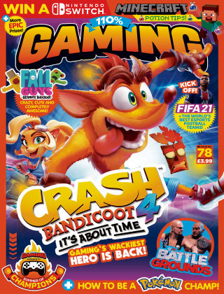 110% Gaming Issue 78