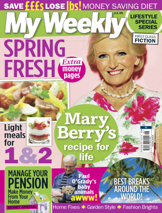 My Weekly Specials Issue 6