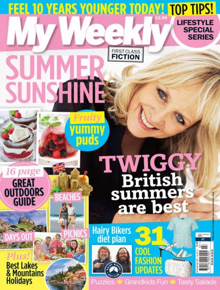 My Weekly Specials June 04, 2015 00:00