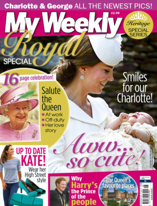 My Weekly Specials Issue 8