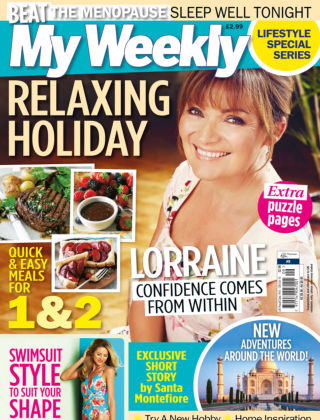 My Weekly Specials Issue 9
