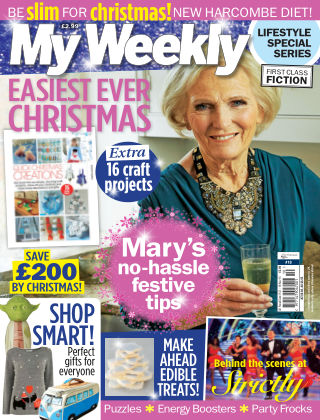 My Weekly Specials Issue 10