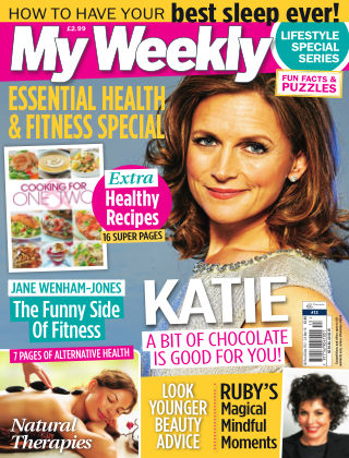 My Weekly Specials Issue 13