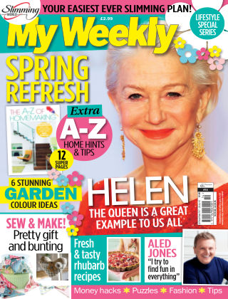 My Weekly Specials Issue 14