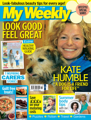 My Weekly Specials Issue 15