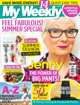 My Weekly Specials Issue 16