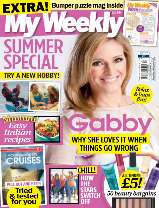My Weekly Specials Issue 17