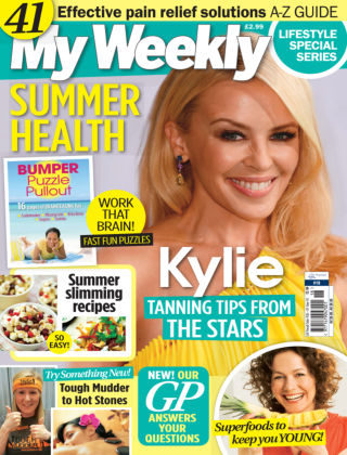My Weekly Specials Issue 18