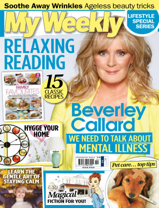 My Weekly Specials Issue 19