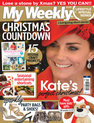 My Weekly Specials Issue 20