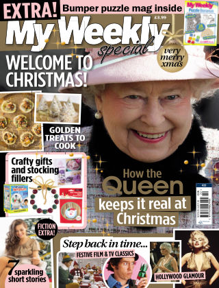 My Weekly Specials Issue 22