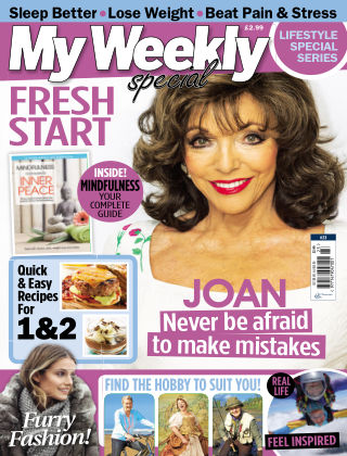 My Weekly Specials Issue 23