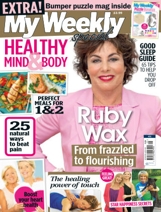 My Weekly Specials Issue 25